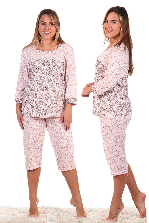 Увеличить - Пижама женская №856