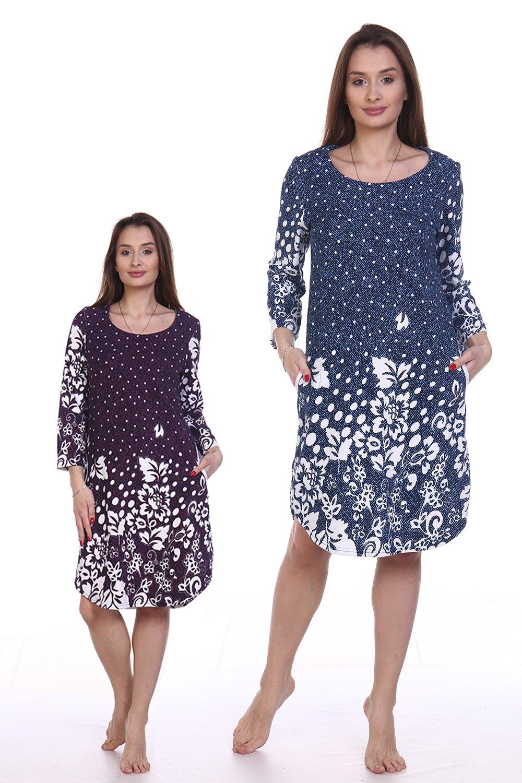 Увеличить - Платье 2350