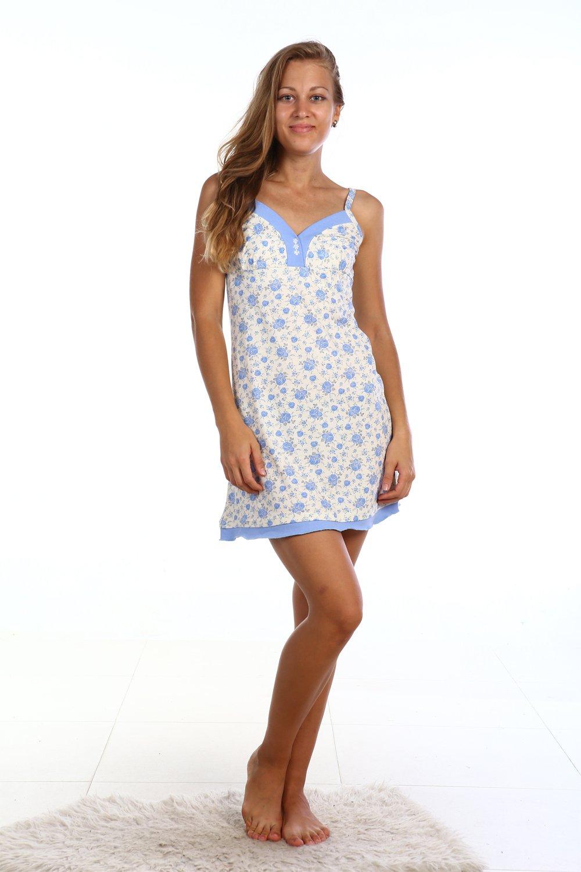 Увеличить - Ночная сорочка Алиса