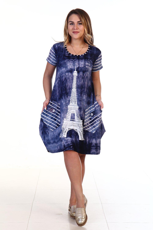 Увеличить - Платье  №115-1