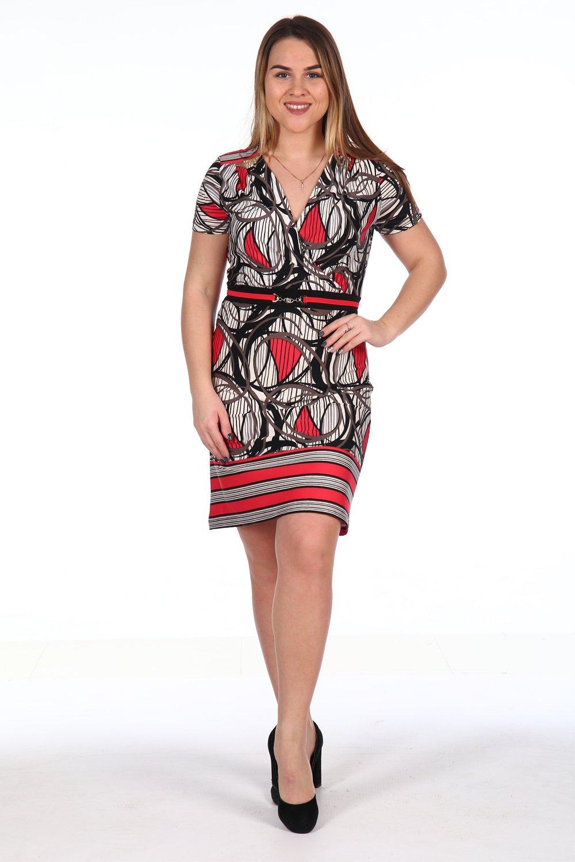 Увеличить - Платье 2267
