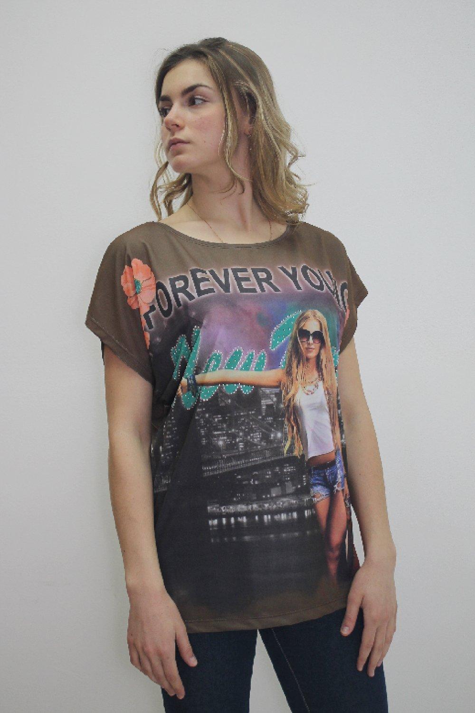 Увеличить - Блуза женская 006