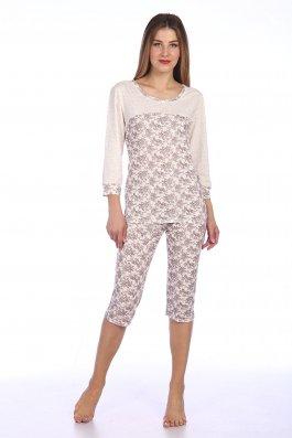 Пижама женская 856