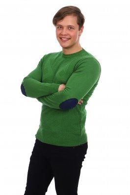 Джемпер 3217 (зеленый)