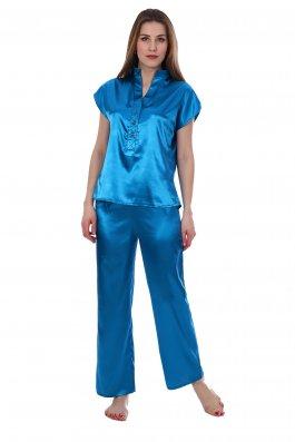 Пижама с брюками Атлас
