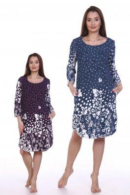 Платье домашнее 2350